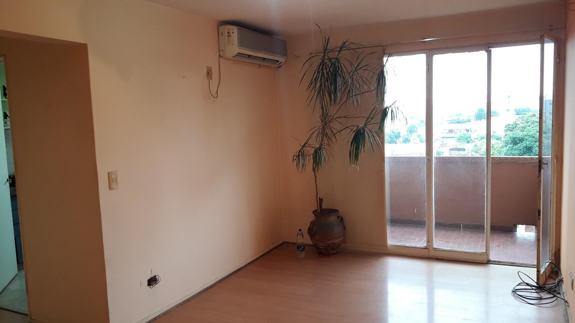 Departamento en Venta - 3 ambientes - USD 80.000