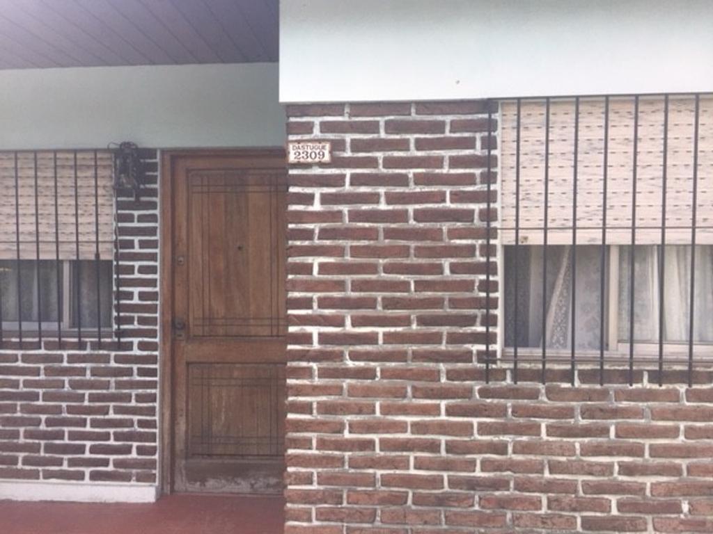 Casa en el centro de Paso del Rey