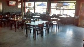 Bar, Restaurant, Parrilla!!