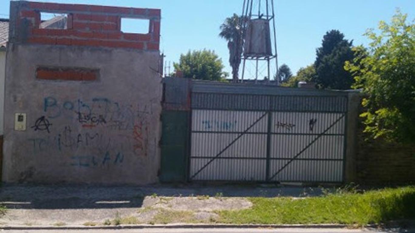 XINTEL(INB-INB-1394) Lote - Venta - Argentina, BERAZATEGUI