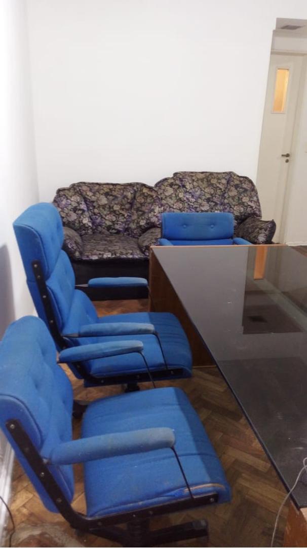 Alquilo Oficina - Centro