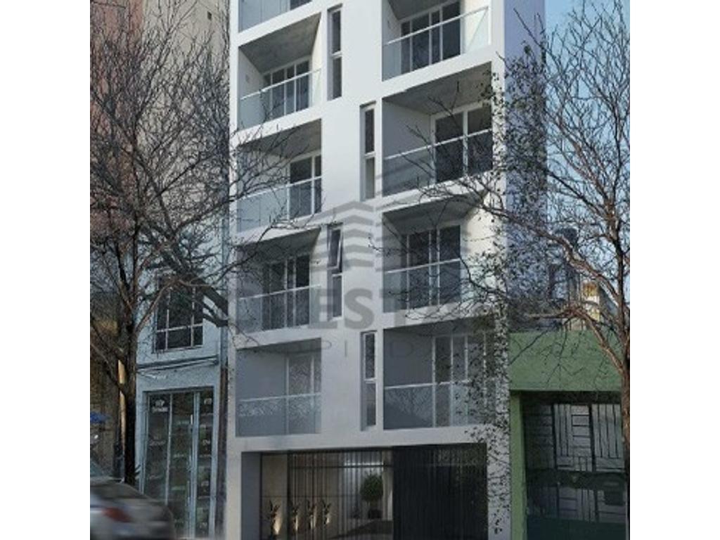Montevideo y Callao - Local comercial a la venta