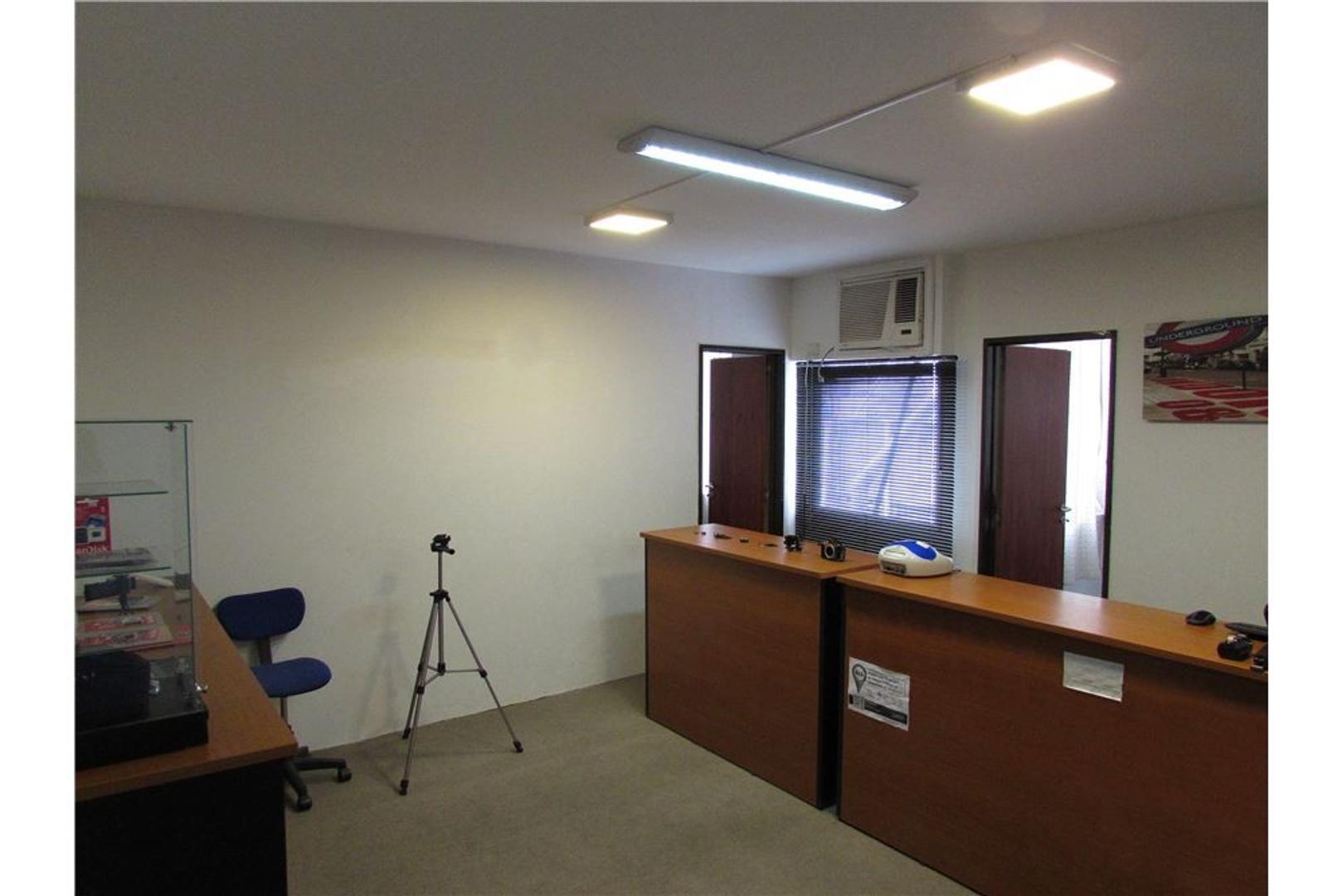 Oficina en Venta en San Nicolás
