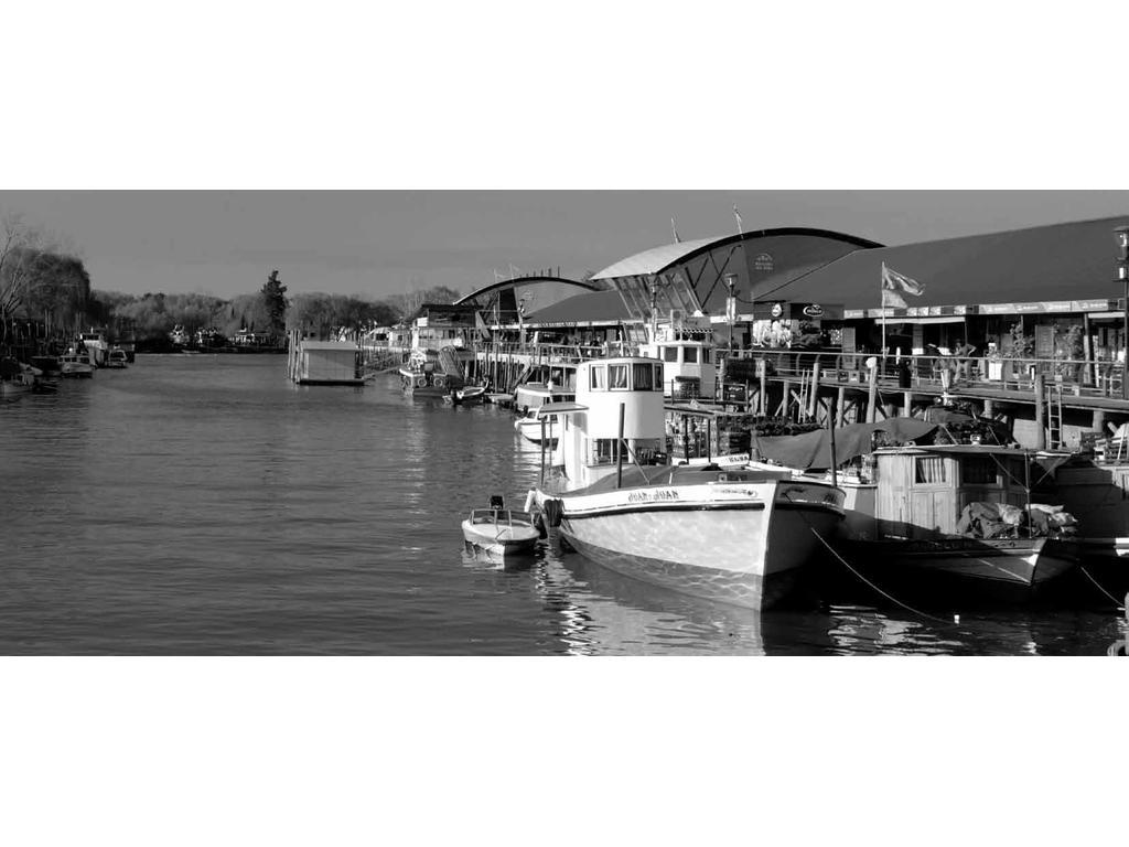 Departamento 2 ambientes en Ciudad Navegable Venice