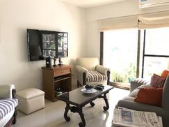 Excelente departamento de 4 ambientes en Olivos - La Isla