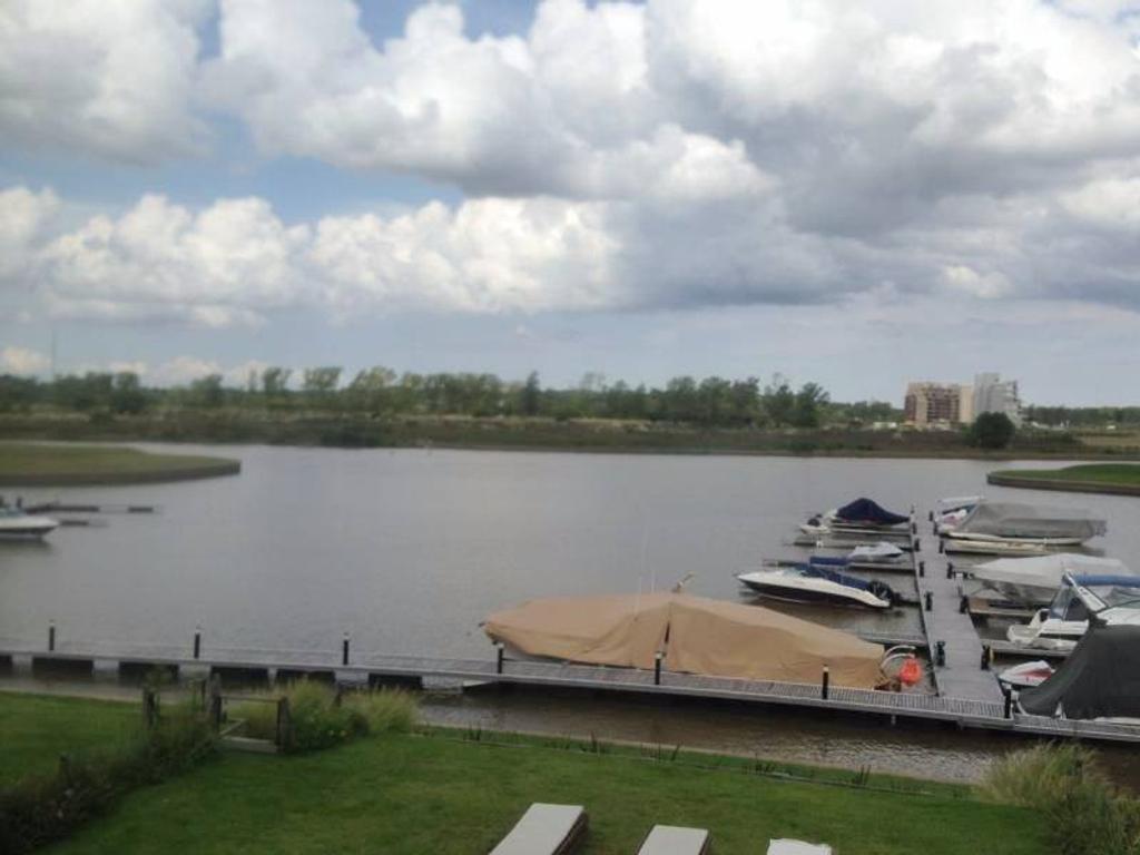 NORDELTA   Marinas del Yacht - lindisimo departamento en Alquiler, especial VERANO!!!!