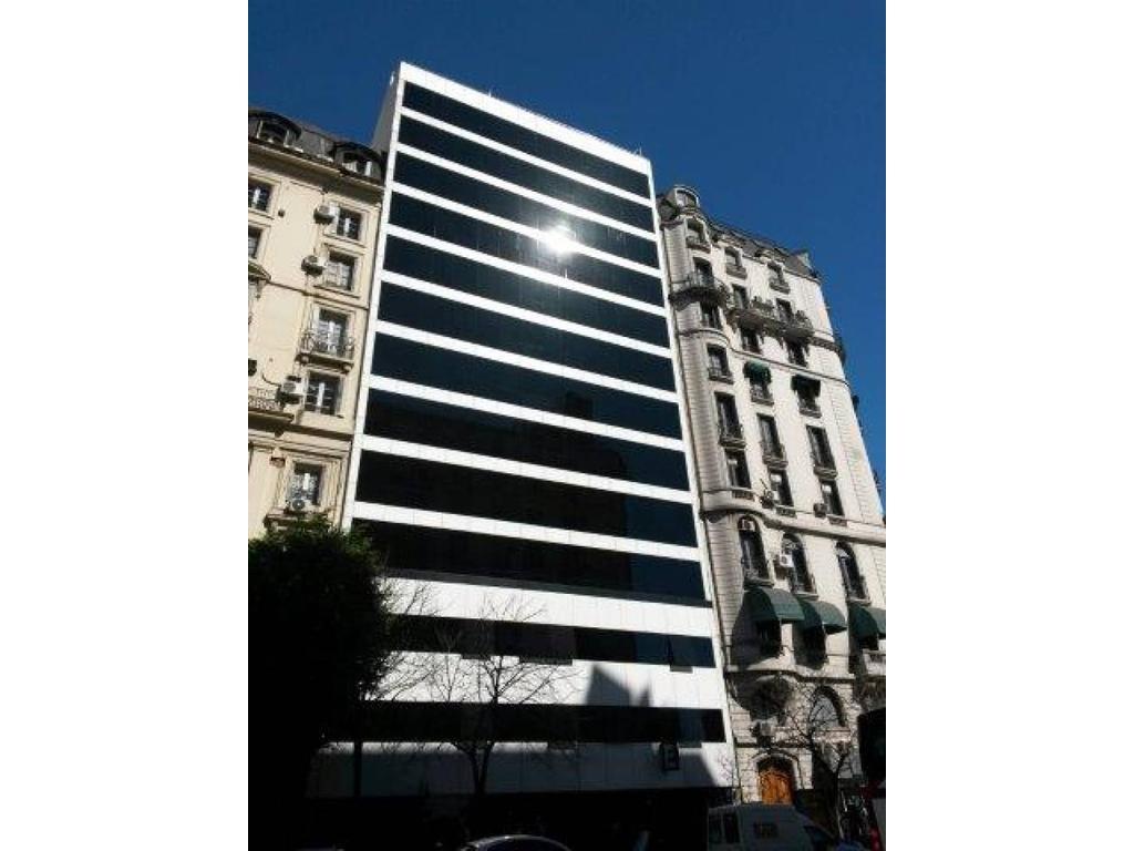 EDIFICIO EN ALQUILER MICROCENTRO 4.200 m2
