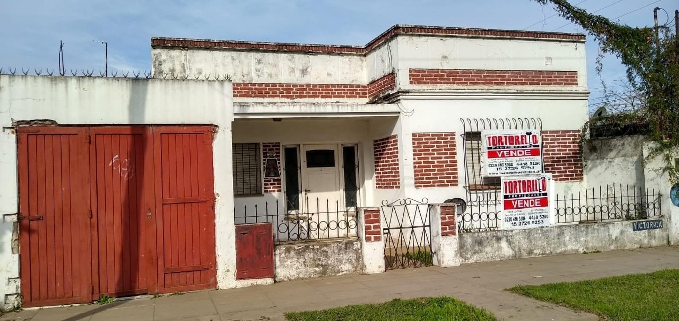 Casa en Venta en Moreno - 5 ambientes