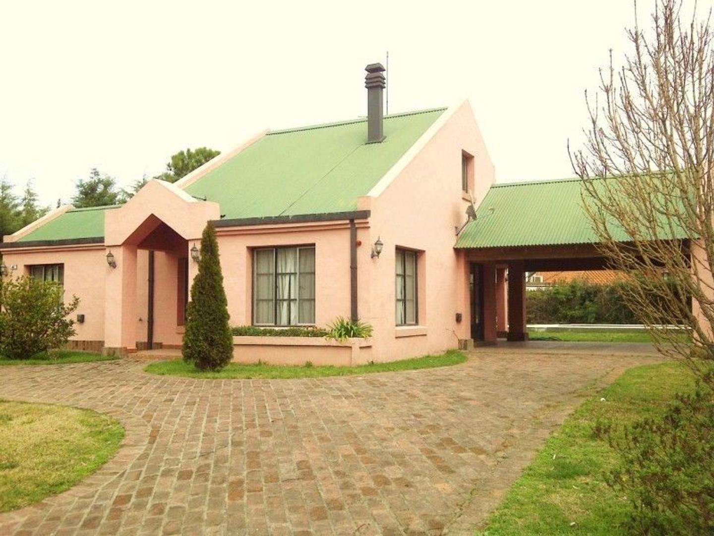 Casa  en Venta ubicado en C.C. Banco Provincia, Zona Oeste - OES0168_LP83916_2