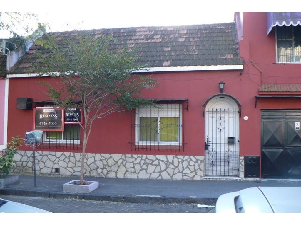 Casa en venta. San Fernando. IMPECABLE.
