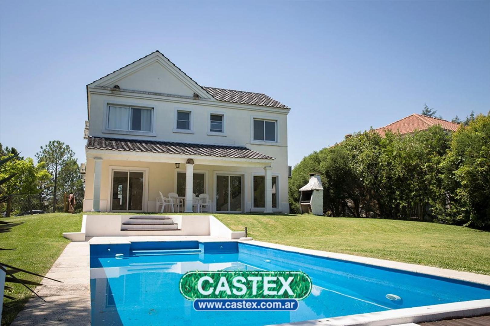 Casa a la venta en Castores Nordelta