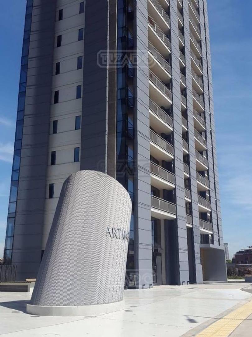 Departamento  en Venta ubicado en Puerto Madero, Capital Federal - MAD0889_LP162559_1