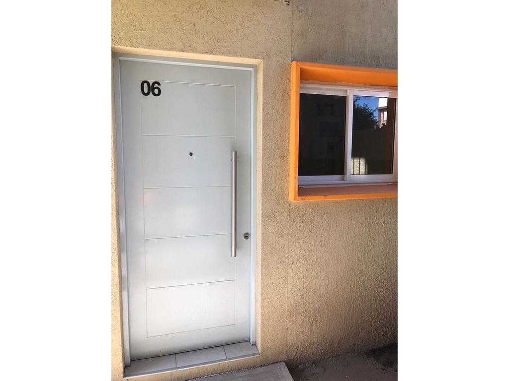 Complejo Las Heras, Duplex 1 dormitorio. Las Heras 666 San Luis