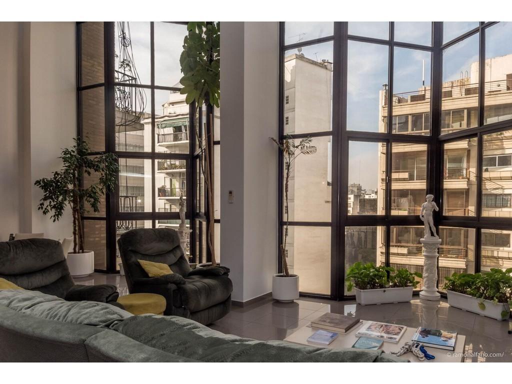 Lujoso Duplex - Excelente Ubicacion - Super Luminoso