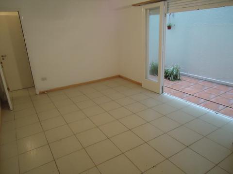 Departamento 3 ambientes mas depcia -  Plaza Colón