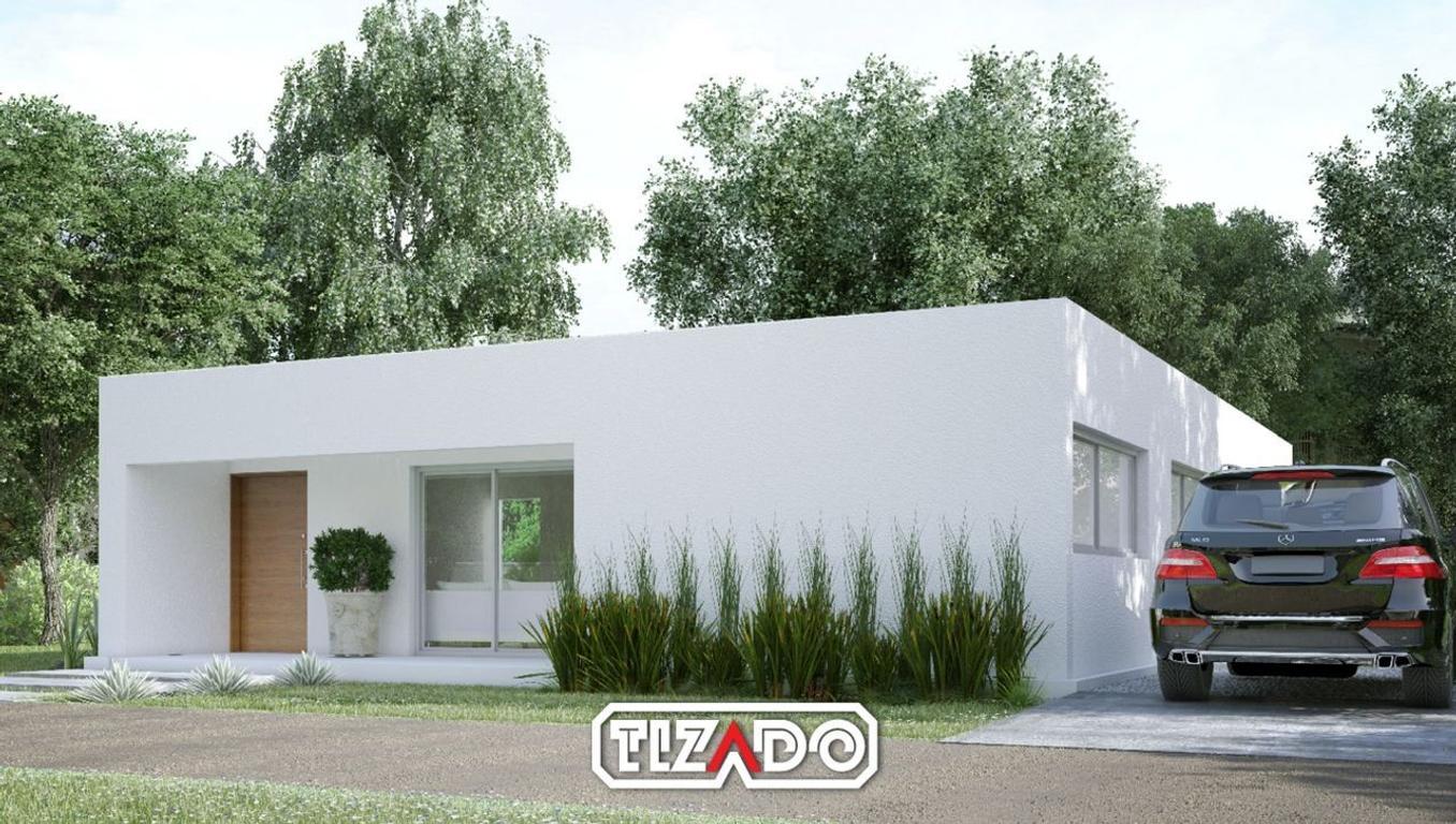 Tizado Pilar casa en venta 4 ambientes en La Cañada de Pilar, Pilar y Alrededo - PIL3827_LP169236_1