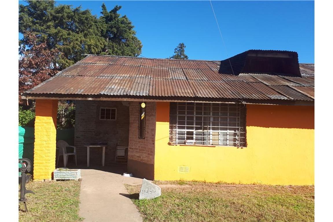 Casa en venta Ituzaingó, Udaondo!!