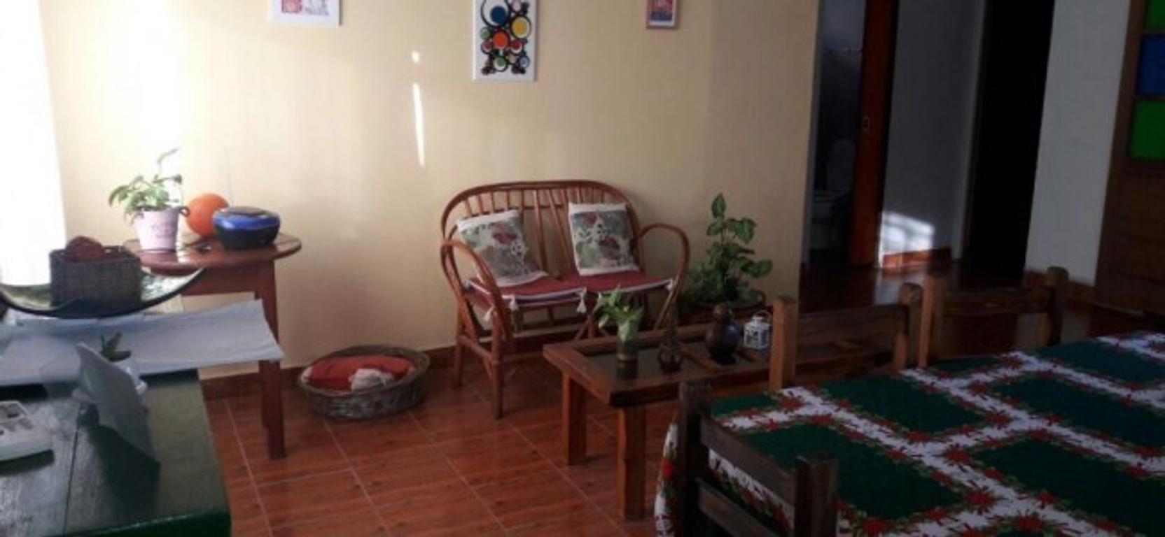 VENTA/PERMUTA casa en LOTEO VILLA DEL CARMEN Recibo Departamento