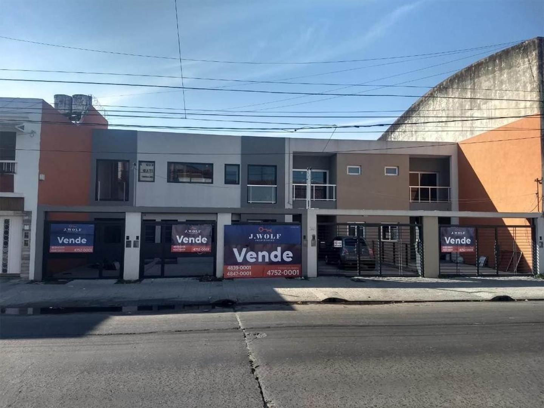 Ph en Venta en San Andres - 4 ambientes