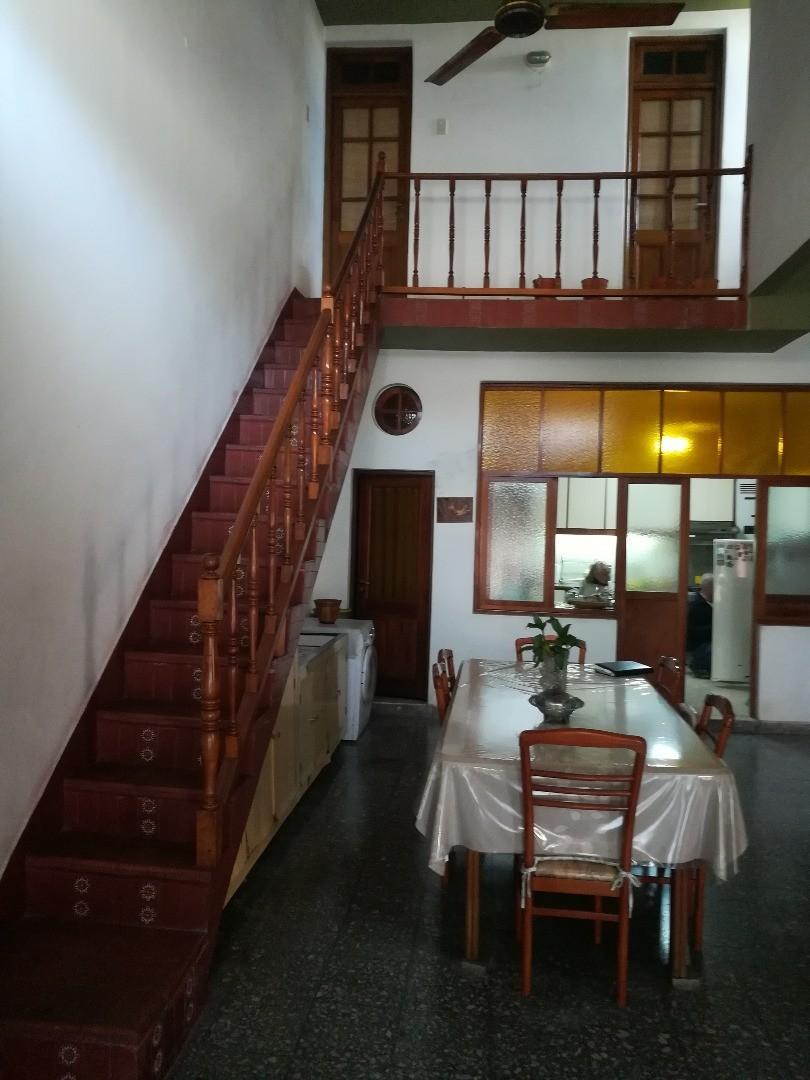 casa de 4 amb con garage patio y terraza