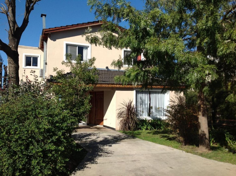 Casa  en Venta  C.C. Banco Provincia, Zona Oeste - OES0425_LP83912_2