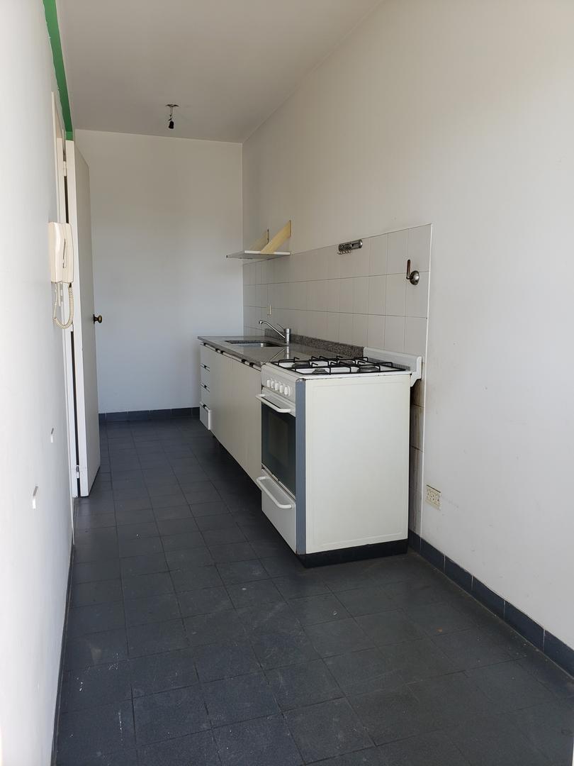 Departamento - 40 m²   1 dormitorio   1 baño