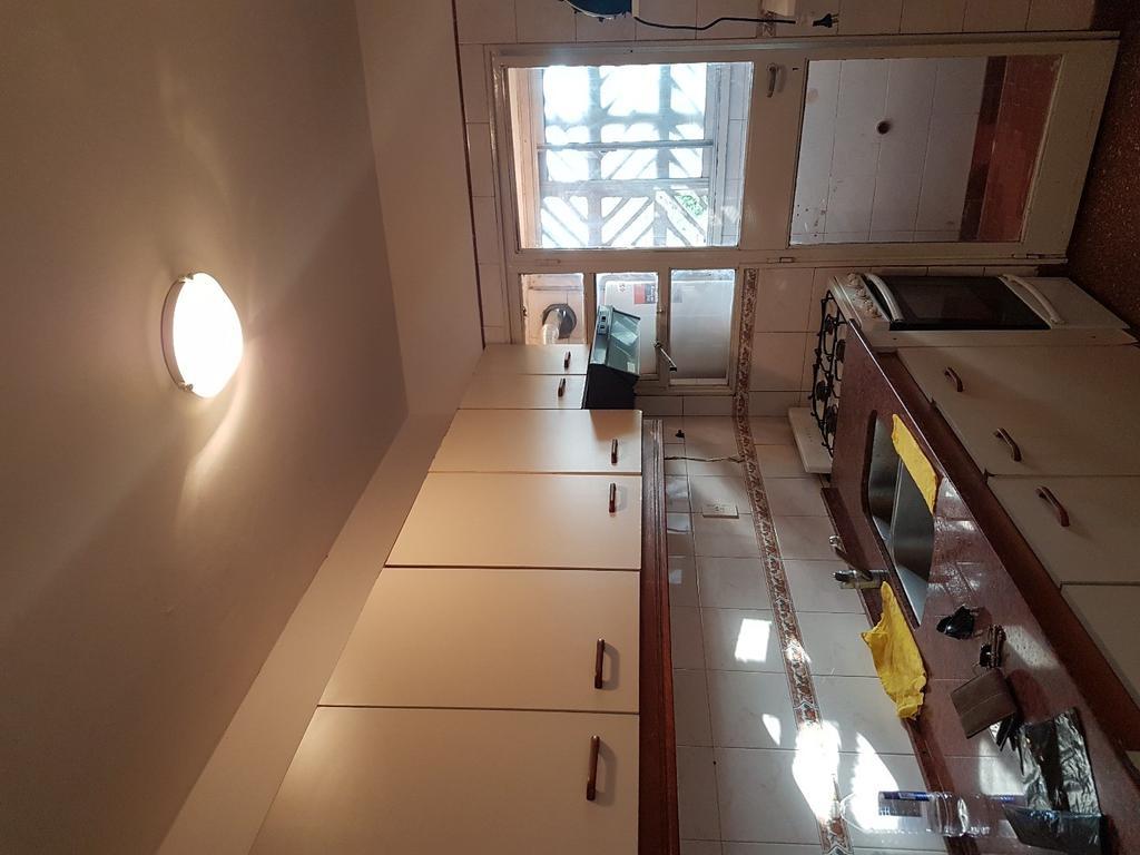 Departamento 3 amb al frente con balcon