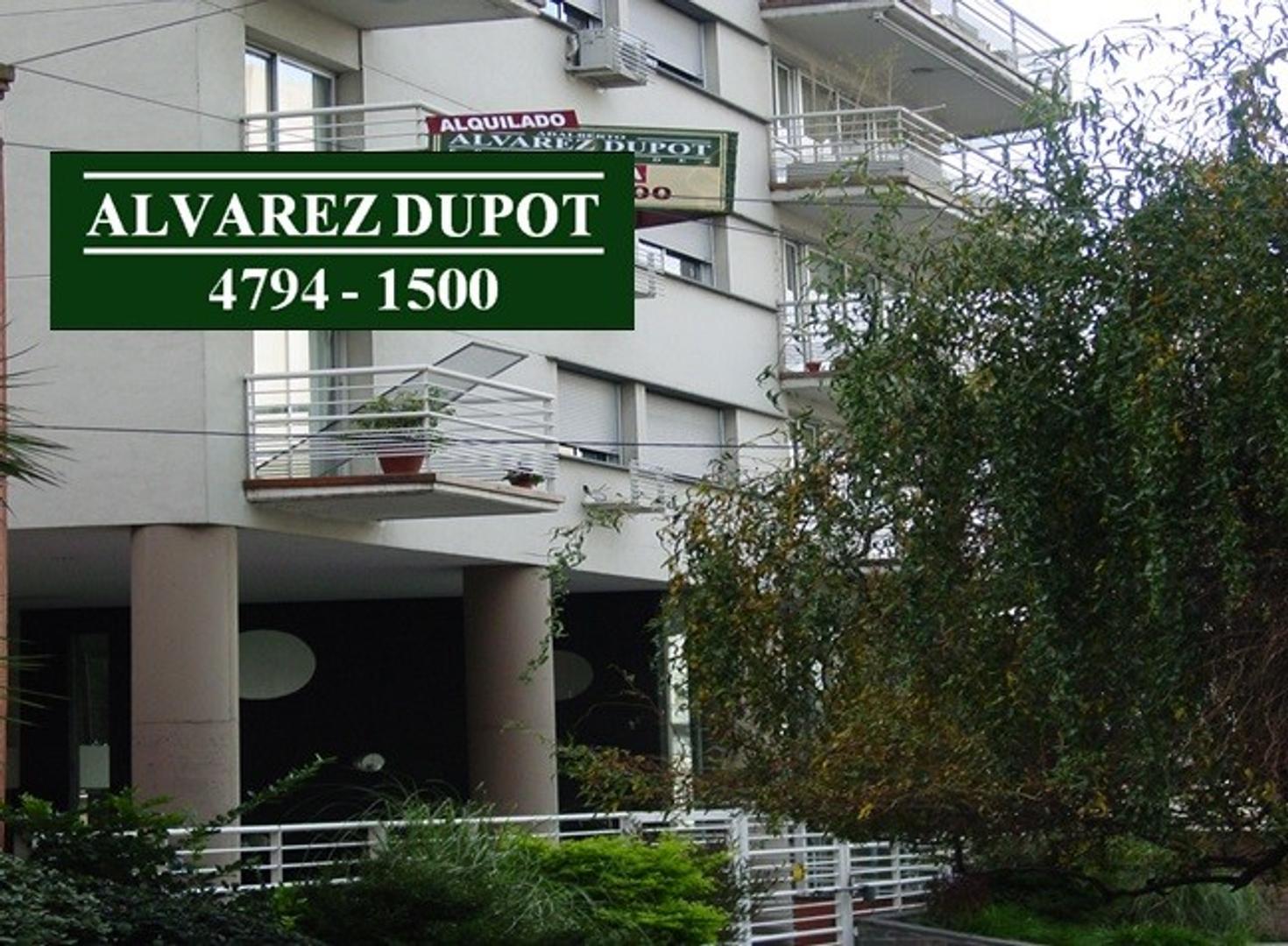 Departamento en Venta en Olivos - 3 ambientes