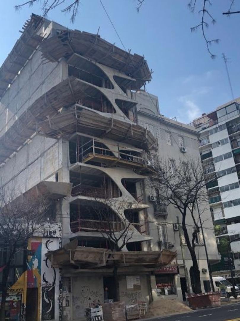 (LEP-LE1-15125) Departamento - Venta - Argentina, Capital Federal - SCALABRINI ORTIZ, RAUL,...