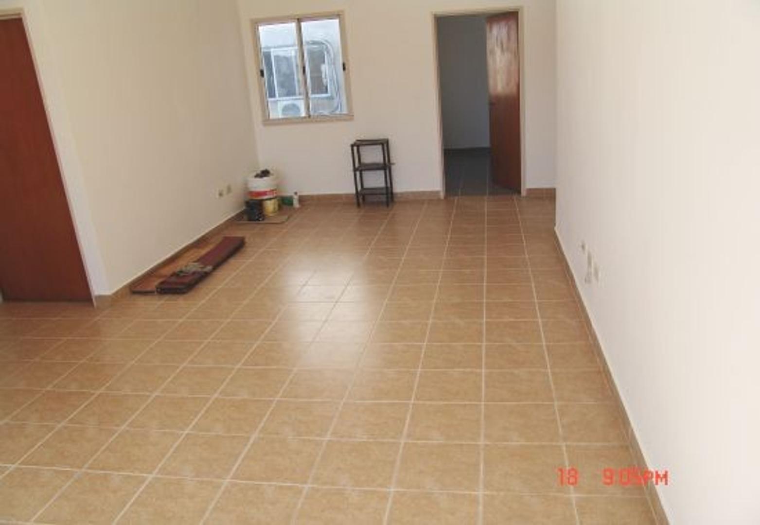 Departamento - 56 m² | 2 dormitorios | Frente