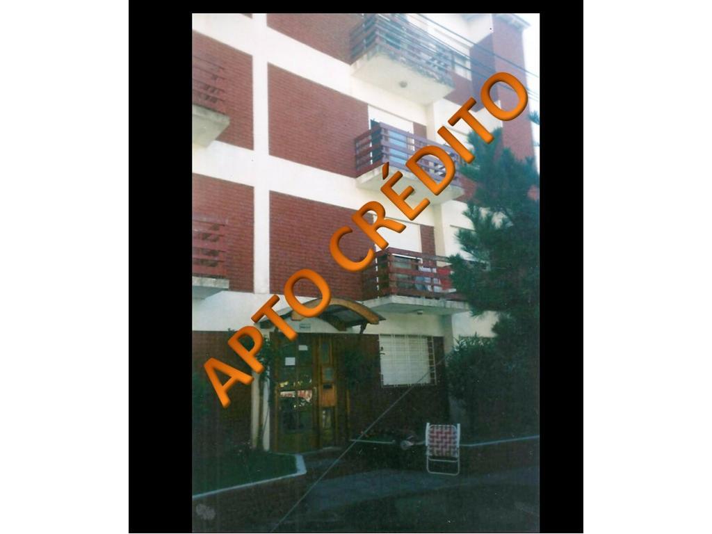 IDEAL INVERSOR - APTO CRÉDITO BANCARIO - 3 CUADRAS DEL MAR - SAN BERNARDO EDIFICIO HUGOLITO V