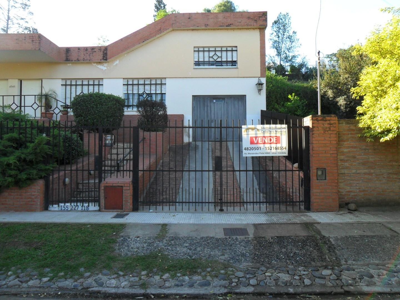 Casa en Venta en Villa Belgrano