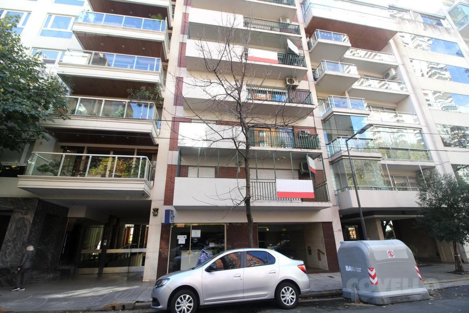 Departamento en Venta en Palermo Nuevo - 4 ambientes