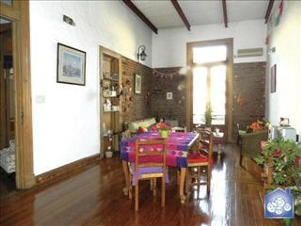 Departamento en Venta de 2 ambientes en Capital Federal, Villa Crespo