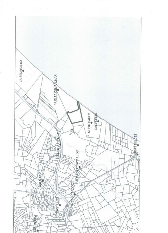 XINTEL(LOU-LOU-653) Campo - Venta - Uruguay, Rocha