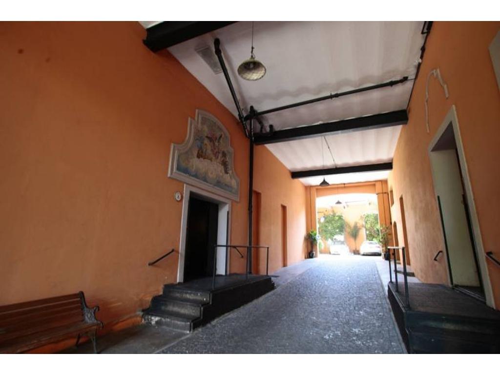 Oficina en loft a la venta en Villa Crespo