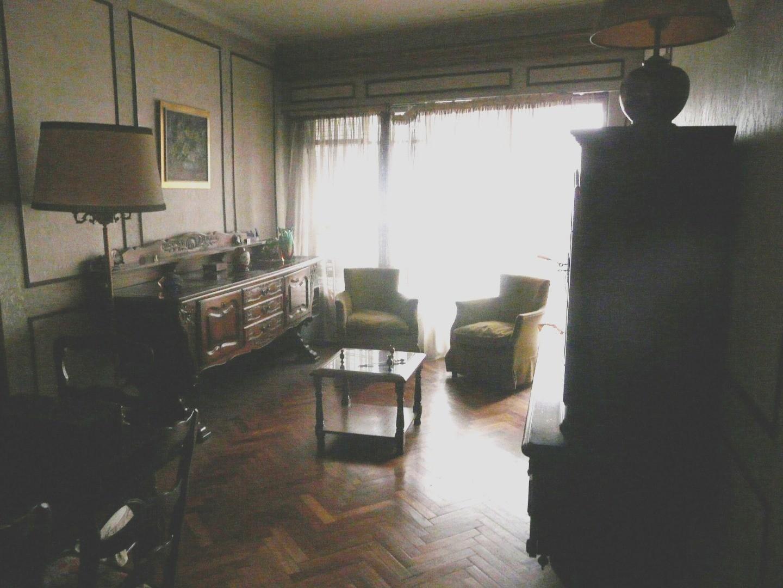 Departamento en Venta en Almagro - 3 ambientes