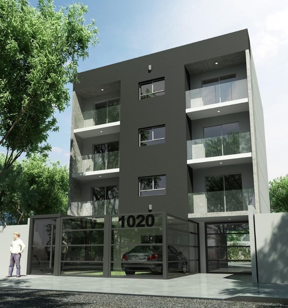 Departamentos en venta de pozo - Villa Luzuriaga