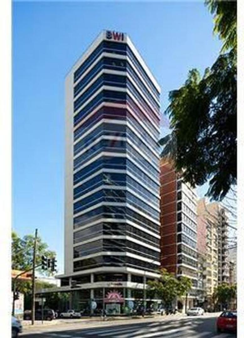 Oficina en Alquiler en Vicente Lopez - 3 ambientes