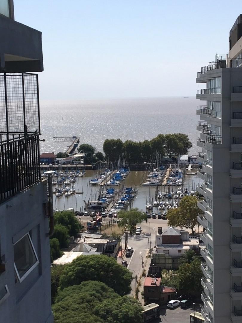 Departamento Monoanbiente en Olivos