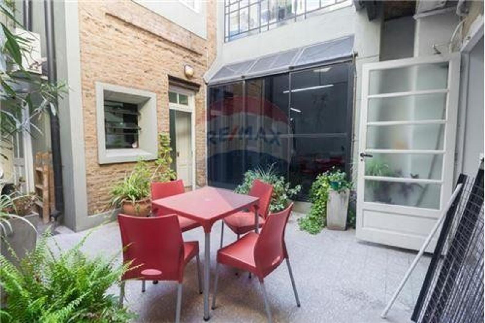 Casa - Villa Crespo venta ph