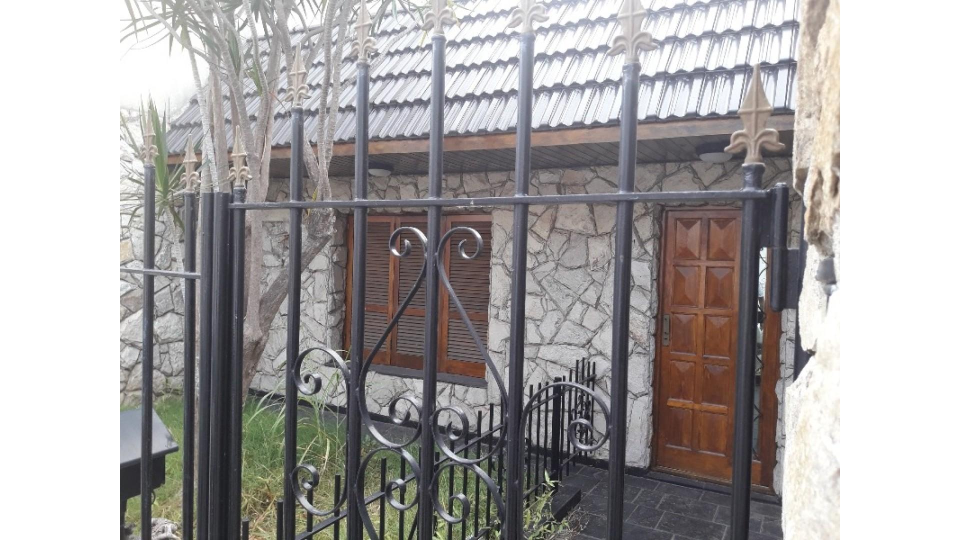 Casa 2 Dormitorios con Garage Arroyito río