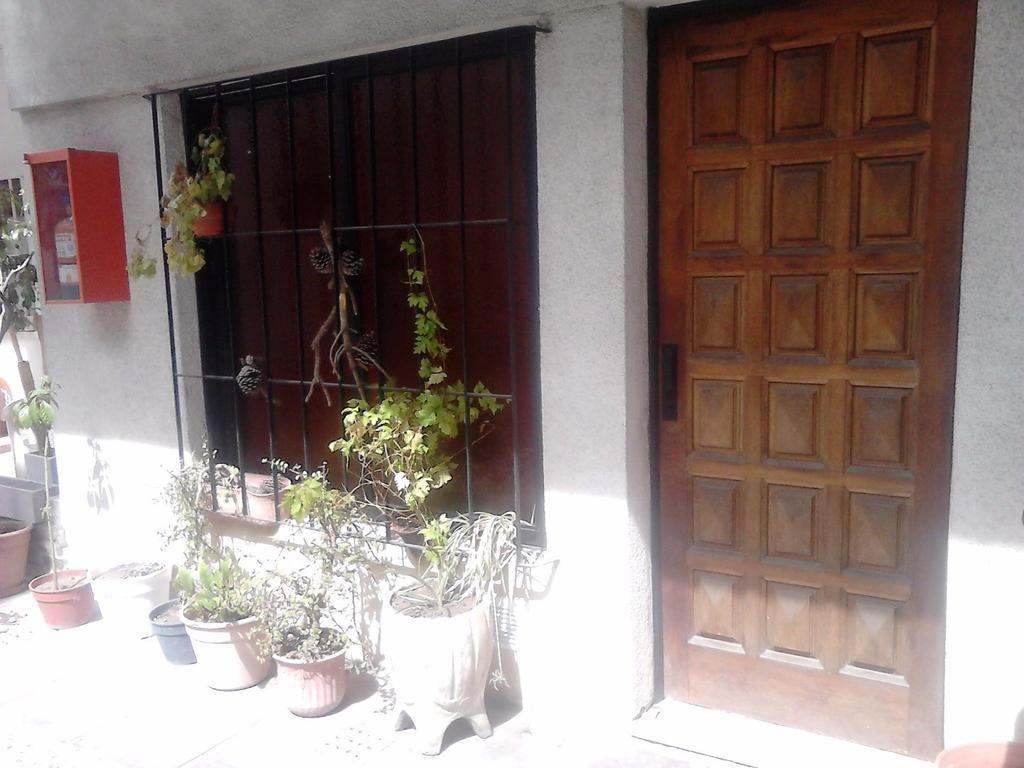 Duplex en PH en Villa Sarmiento