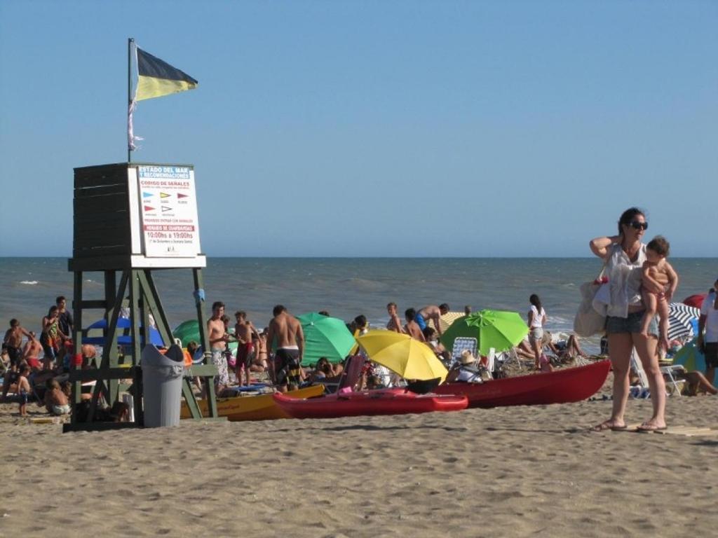 Lote N° 127,  Costa Esmeralda, Interno