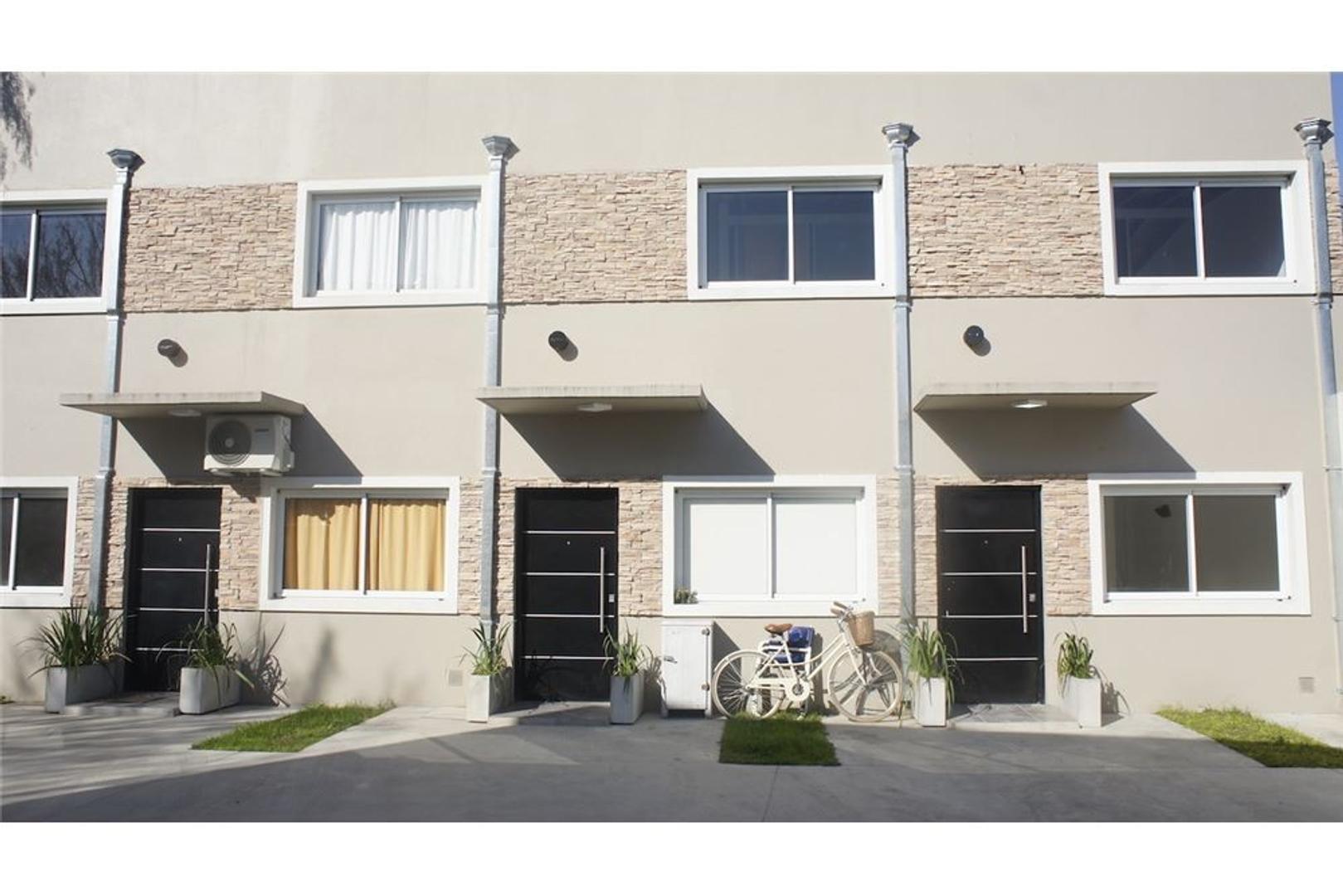 Increible Duplex 3 Ambientes en 2 plantas c/cocher