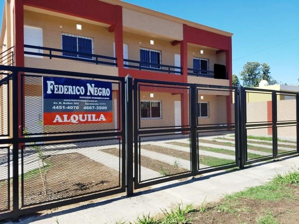 Departamento - Alquiler - Argentina, San Miguel - Marcos Sastre 2005