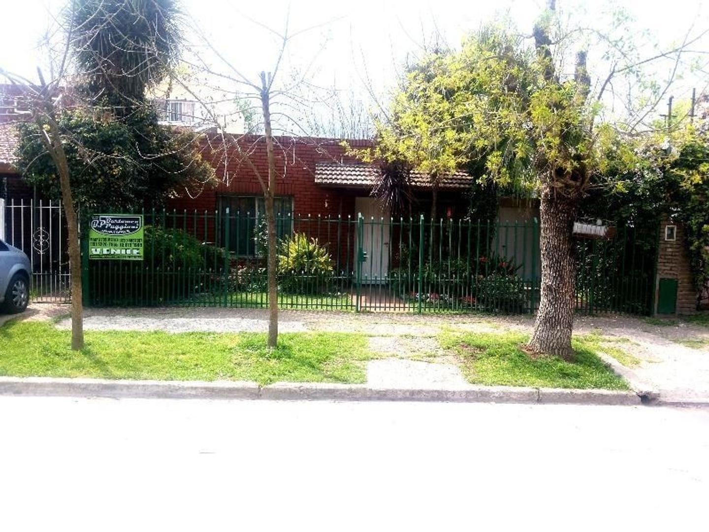 VENTA - CASA - PARQUE SAN MARTIN - MURRAY 1200 - US$ 77.000