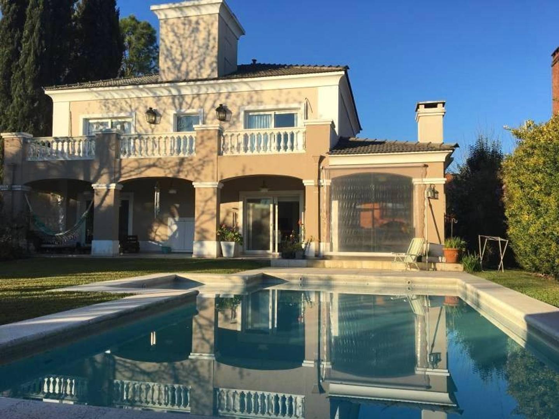 Casa en Venta en La Delfina