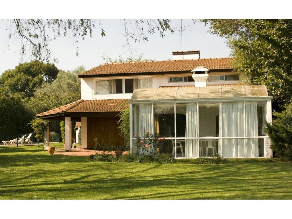 Casa en venta en Los Lagartos C.C.
