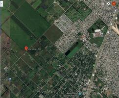 LOTES LINDEROS (2) - VENTA JUNTOS O SEPARADOS - 17.334 m2 TOTALES